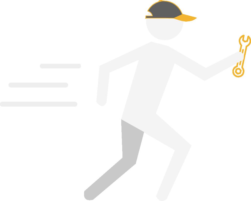 MP Plomberie Chauffage - Icone Recherche de fuite